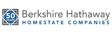 Berkshire Hathaway Homestates Companies logo